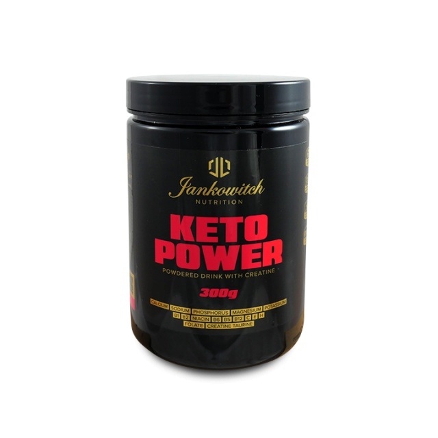 KETO POWER - 300 g